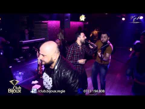 Ionut Printu Live @ Club Bijoux 27 02 2015