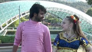 Shava Shava (K3G) Devesh Mirchandani & Kristine Kapanadze  In (Tbilisi) Georgia