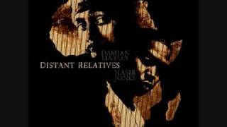 Nas and Damian Marley - As We Enter ( Instrumental With Download Link )