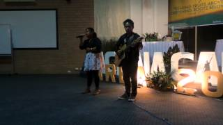 This is Living - Hillsong Young and Free (Cover)