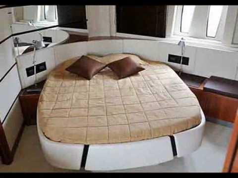 Charter motor yacht Pershing 62 in Greece.wmv