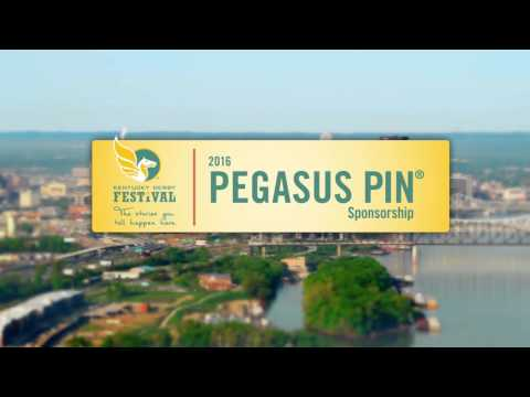 2016 Pegasus Pin Program: 101