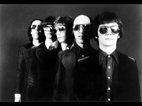Flamin' Groovies - Now (Full Album) 1978