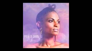 Watch Goapele Hush video