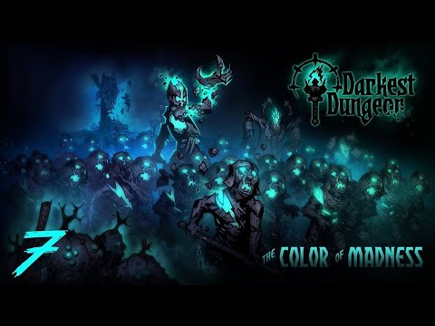 🎮[Гелиад™] Удалил WoW и Играю в Darkest Dungeon