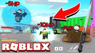 USING EVERY EFFECT IN ROBLOX FRENZY!