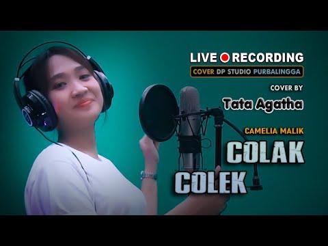 colak---colek-[camelia-malik]-cover-by-tata-agatha-;-dangdut-klasik-lawas-populer-🔴-live-dp-studio