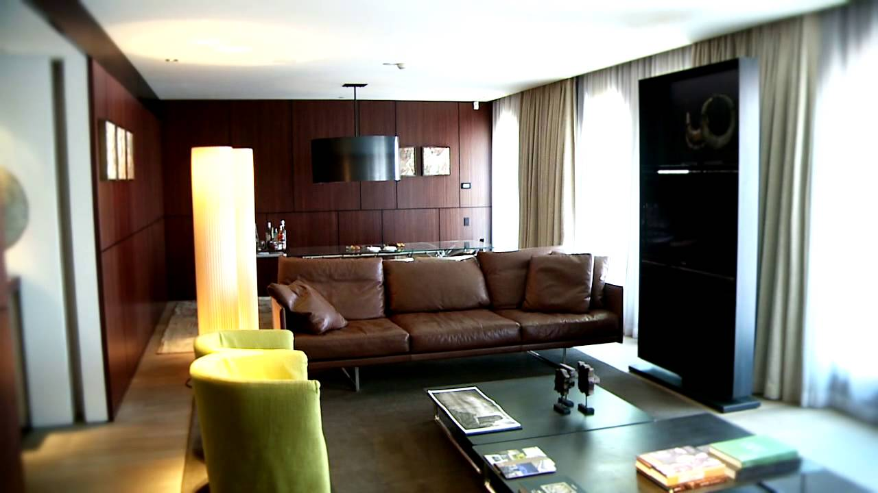 Welcome to the mamilla hotel in jerusalem youtube for Design hotel 1690
