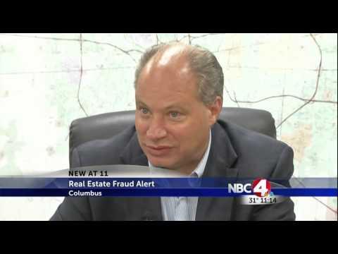 Wire Fraud Phishing Scam NBC 4 - 4/4/16
