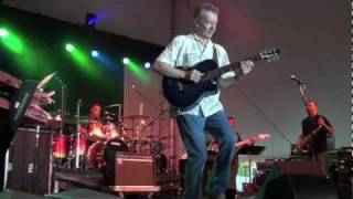 """Who's That Lady"" - Peter White Live - Kettle Moraine Jazz Fest 2011"