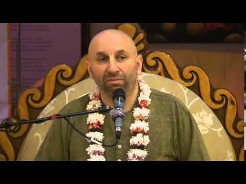 Шримад Бхагаватам 10.2.16 - Сатья прабху