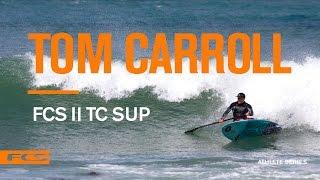 Behind The Curtain - Tom Carroll