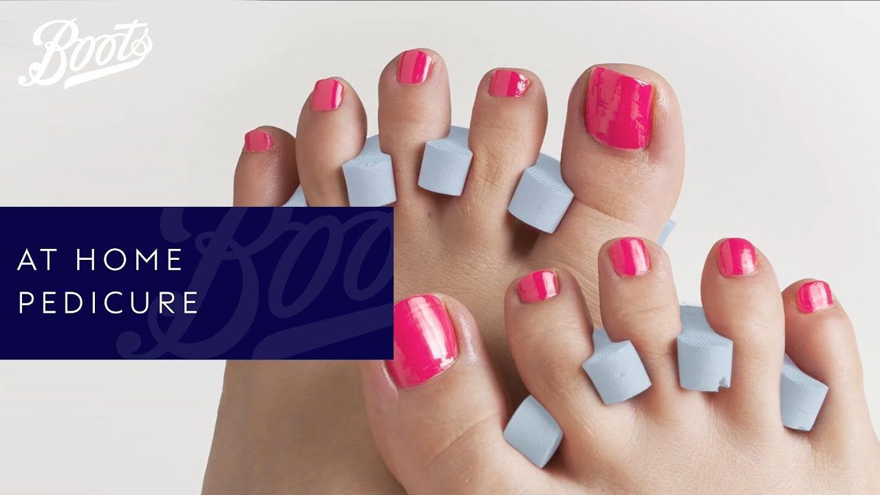 how to the perfect pedicure essay