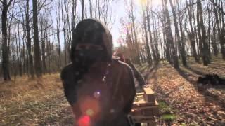 Hambacher Forst - Film (Part 1/3)