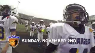 Missoula Youth Football 2014 Championship PSA