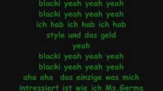 Style & das Geld ( lyric)