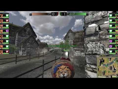 [MPC5] Úlfhéðnars vs Kingdom of England