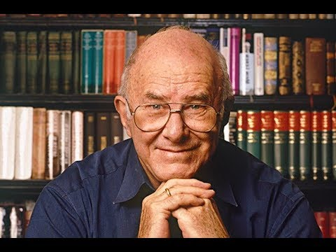 RIP Clive James Life Story Interview - Died 26th November 2019 Aged 80