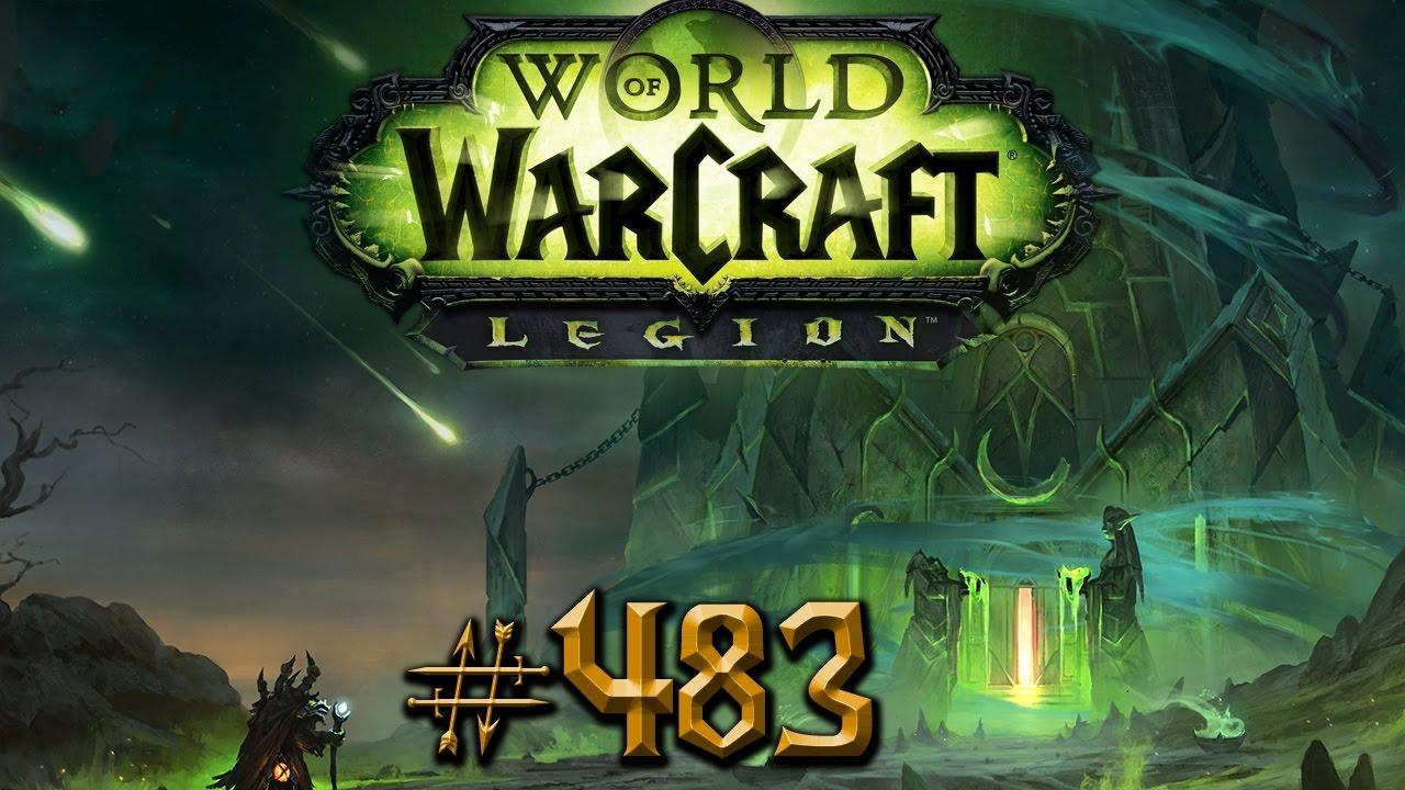 Let's Play - WORLD OF WARCRAFT - Part #483 [Deutsch/German ...