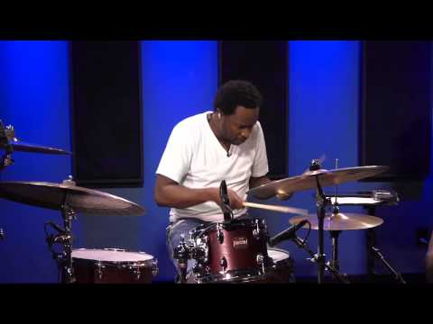 Mark McLean - Musical Approach To Drumming - Part #2 of 2