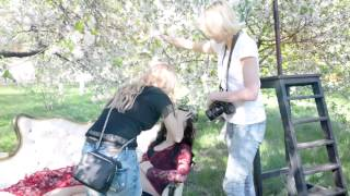 Фотосессия беременных, Эксклюзивная фотосессия для беременных(, 2015-07-17T20:23:18.000Z)