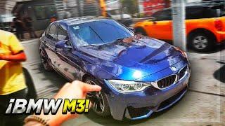 BUSCANDO MI NUEVO AUTO.. BMW M3 | ManuelRivera11