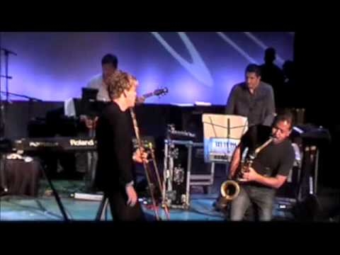 Smooth Jazz Hawaii - Brian Culbertson
