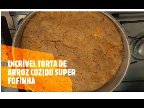 Download COMO FAZER TORTA DE ARROZ COZIDO INTEGRAL