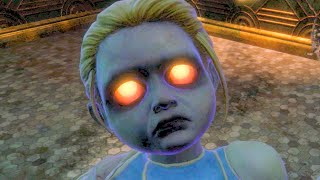 Bioshock Remastered Showdown with Big Daddy & Little Sister