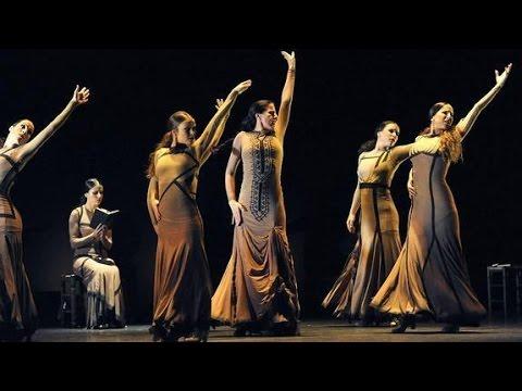 `Yo, Carmen´, de María Pagés, en los Teatros del Canal