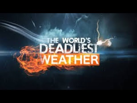 Two8Nine Featured in BBC's The Worlds Deadliest Weather