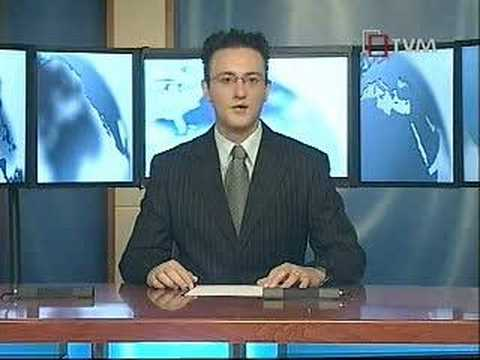 TVM News in English