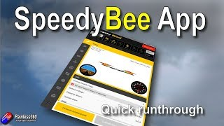 Speedybee IOS/Android Application Overview (Subscriber Request)