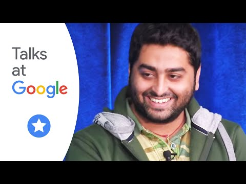 Arijit Singh | Talks At Google