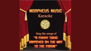 Pretty Little Picture (Karaoke Version)