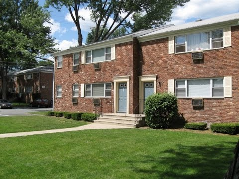 Colonial Heights Apartments - Parsippany, NJ - YouTube