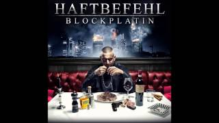 Haftbefehl Joy Rifing  Bonus Track