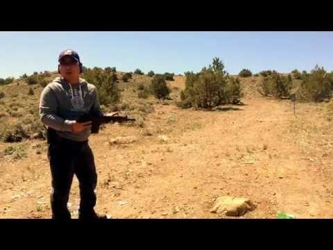 Australian Automatic Arms SAP 223 / 5.56