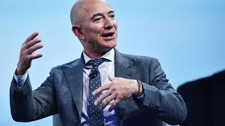 Why Is Jeff Bezos Stepping Down as CEO?