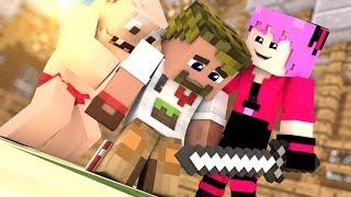 ДИЛЛЕРОНА ПОДСТАВИЛИ!! BLOOD #23 Murder in Minecraft