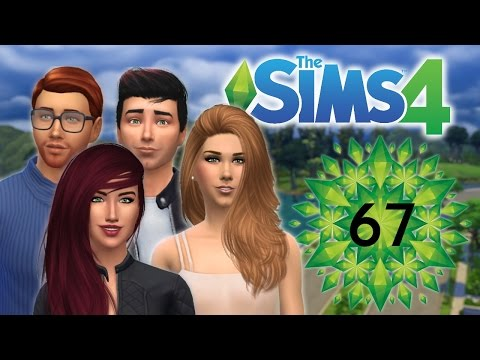 Let's Play: The Sims 4 | Part 67 | Birthday Blues
