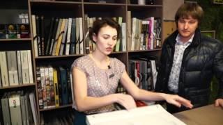Профессионализм наше ВСЕ! Салон АМАРЕ БАНЬО и ВЕРДЕ ДЕКОР в программе SHOW ROOM с Ириной Фоминой.