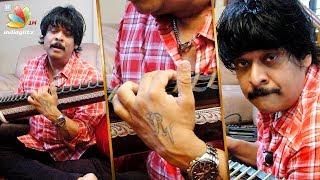 Jazz, folk...I can play anything on Veena! : Rajesh Vaidya Interview   Fusion Performance