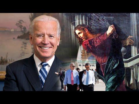 Exactly Why Joe Biden Is Not A Catholic