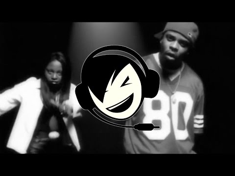 Case [Ft. Foxy Brown & Mary J. Blige] - Touch Me, Tease Me (1996)