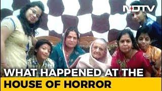 Burari Death Mystery - 11 of a Family Found Dead in Delhi