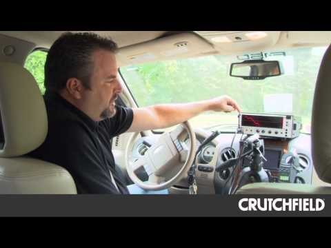 Reducing Road Noise with Dynamat Noise Damping Solutions   Crutchfield Video