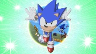 Baixar Sonic CD Remix - Future - Temporal Duality [Final Fever JAP]