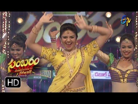 ETV Diwali Sambaram | Intro | 30th October 2016 | ETV Telugu