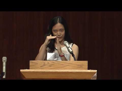 2015 Alumna Speaker - Victoria Xia